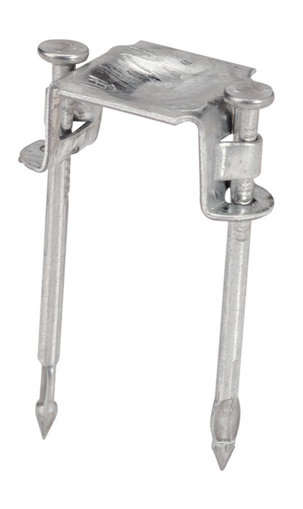 Steel Nailing Strap Loomex - Bag of 25