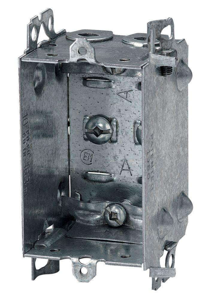 Device Box 2 In. Deep Loomex/Bx