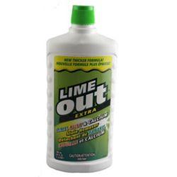 """Lime Out Extra - 24 Oz """"6 Par Caisse"""""""