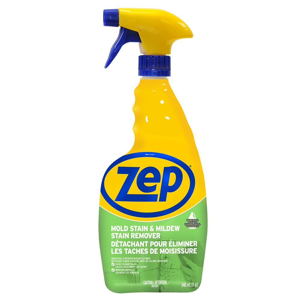Zep Commercial Zep Mildew Stain Remover 946ml The Home