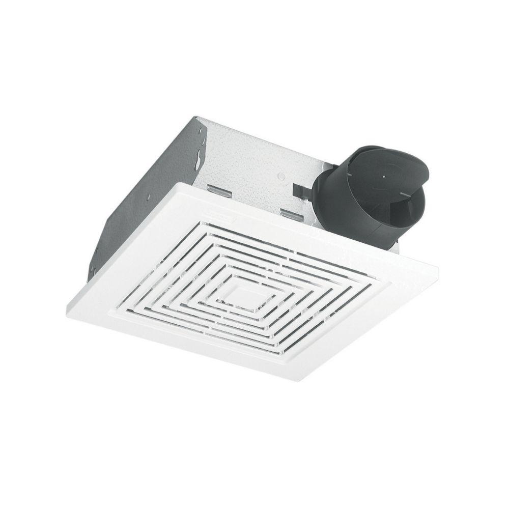 Ventilateur d'évacuation - 70 PCM