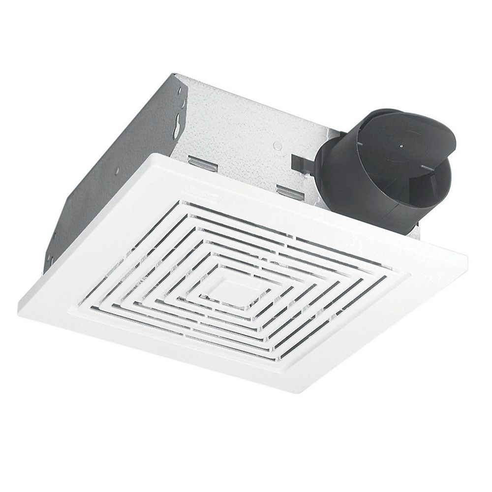 Exhaust Fan - 50 CFM