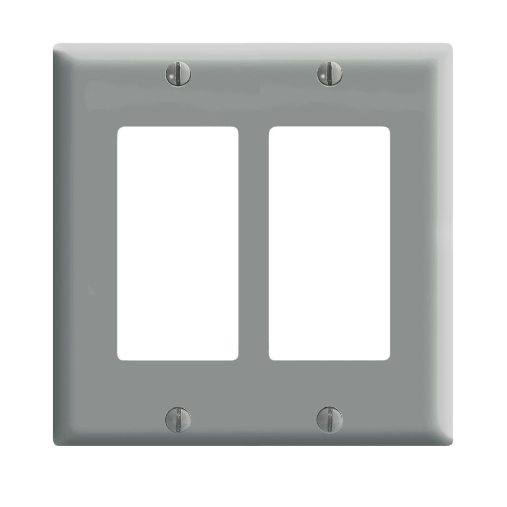 Excellent Switch Wall Plates The Home Depot Canada Interior Design Ideas Truasarkarijobsexamcom