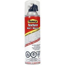 Homax Oil Based Spray Texture, 20oz