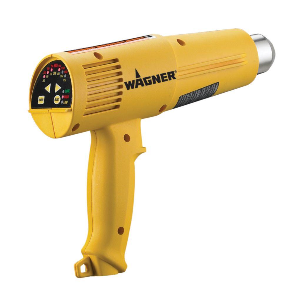 HT3500 Digital Heat Tool