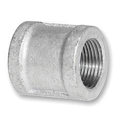 Aqua-Dynamic Fitting Galvanized Iron Coupling 1-1/2 Inch