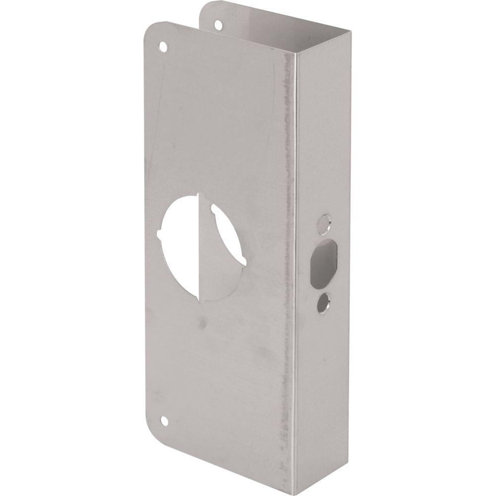 9-inch Stainless Steel Door Guard