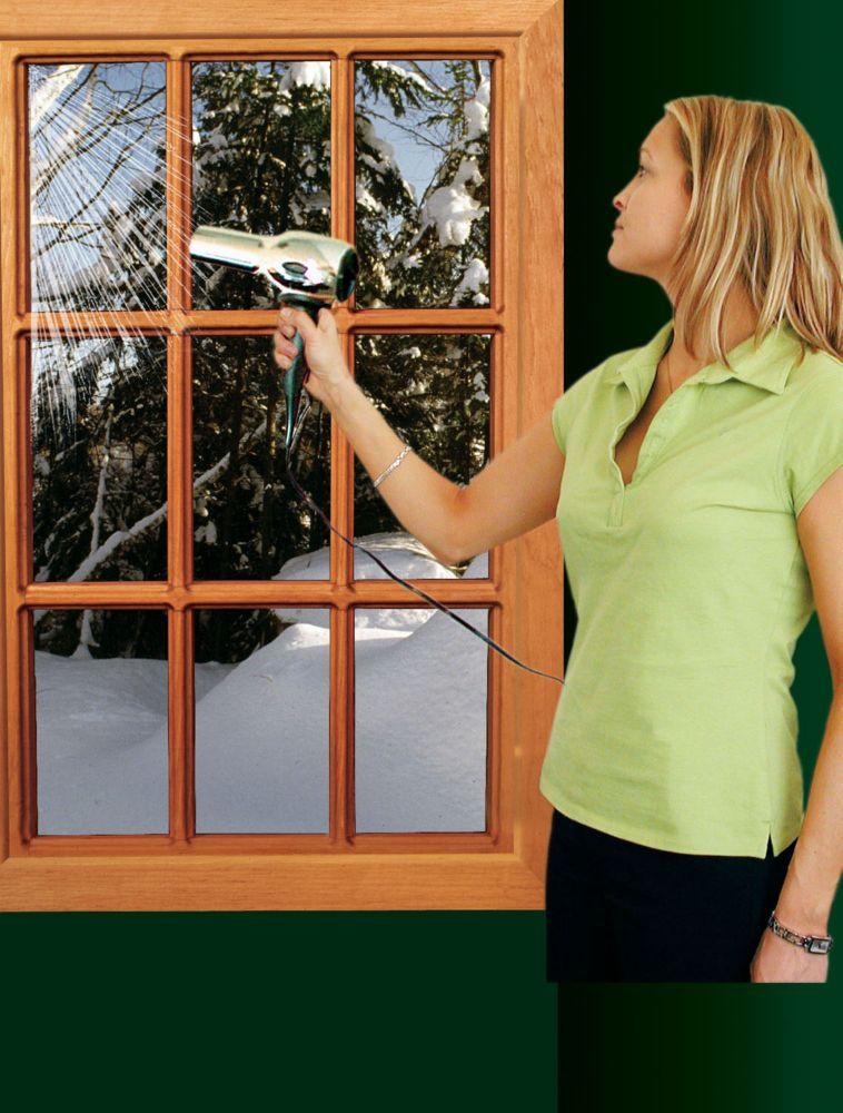 Premium Window Kit 64 In. X 168 In.