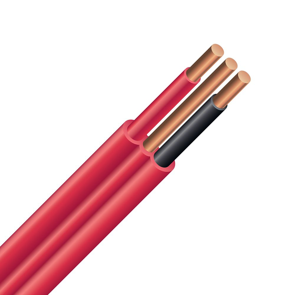 Copper Electrical Wire : Southwire electrical cable copper wire gauge