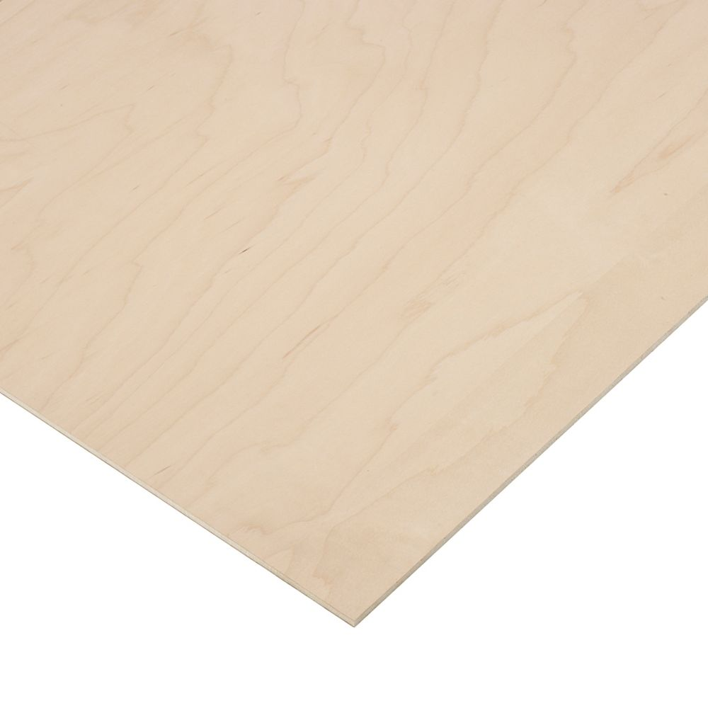 1 Inch Plywood ~ Alexandria moulding pvc shelf edging white in ft