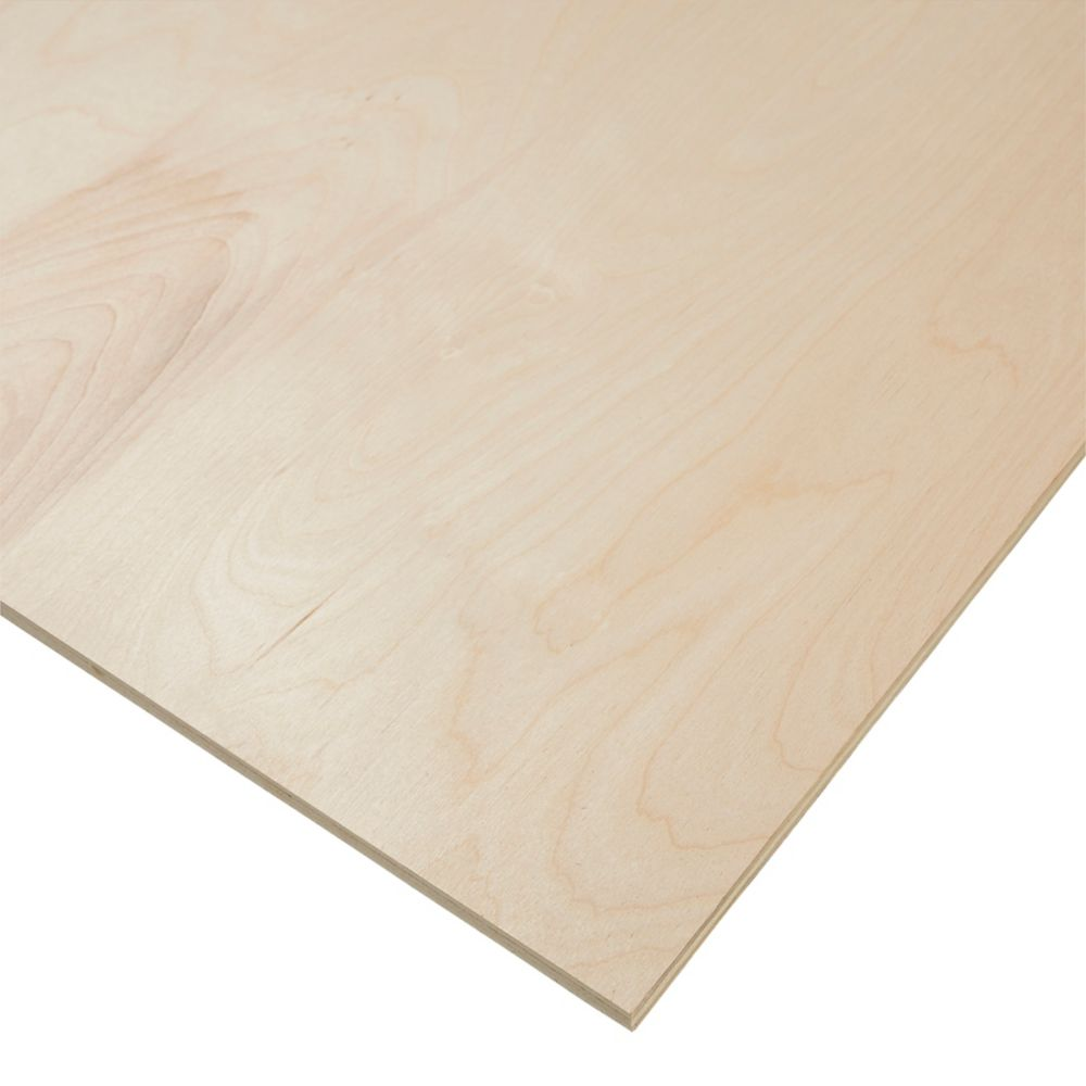 Cutler group g s plywood inches