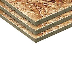 1/4 4x8 Oriented Strand Board