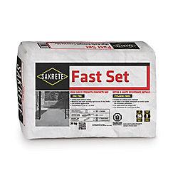 SAKRETE Fast Set, 30 kg