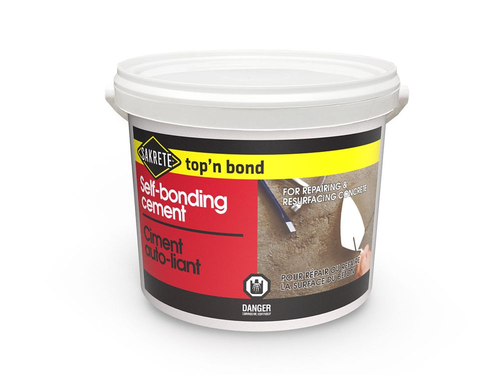 Top'n bond, 5 KG