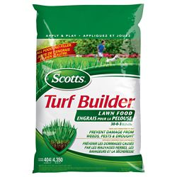 Scotts Turf Builder 30-0-3 Lawn Fertilizer