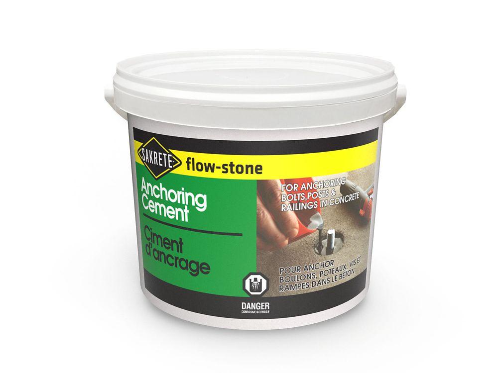 SAKRETE flow-stone, 4 kg