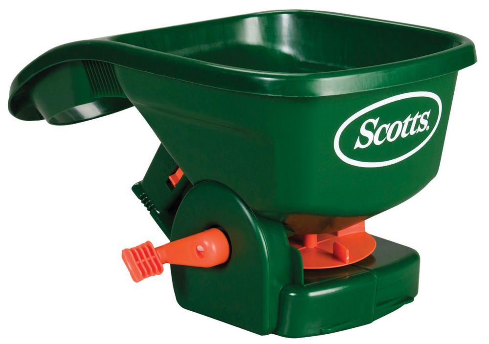 Scotts Handy Green Ii Hand-Held Broadcast Spreader