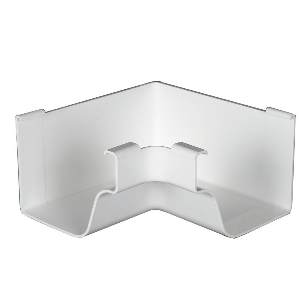 Corners Traditional Inside White Vinyl