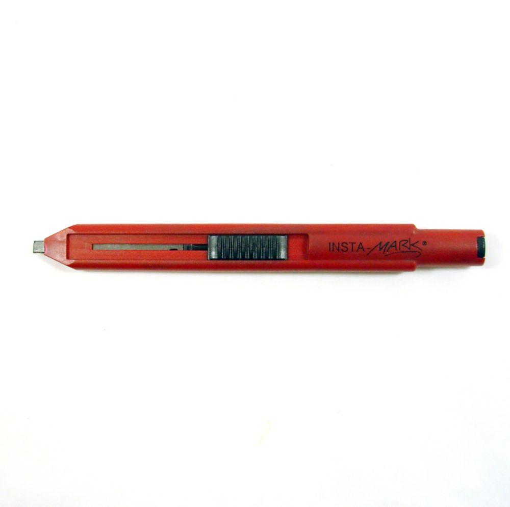 INSTA-Mark Mechanical Carpenter foots Pencil