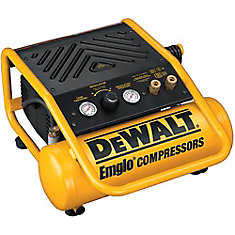 150 Psi Max Trim Compressor - 2 Gallon