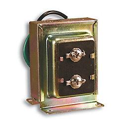 Heath Zenith Transformateur de carillon de porte câblé