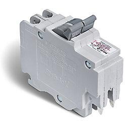 Schneider Electric Disjoncteur enfichable (NC) Stab-lok  de 40A bipolaire