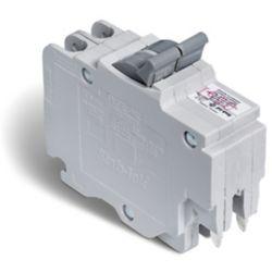 Schneider Electric Double Pole 40 Amp Stab-lok (NC) Plug-On Circuit Breaker