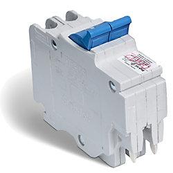 Schneider Electric Disjoncteur enfichable (NC) Stab-lok  de 15A bipolaire