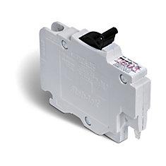 single pole 15 amp stab lok (nc) plug on circuit breaker  westinghouse fuse box door hinge #14