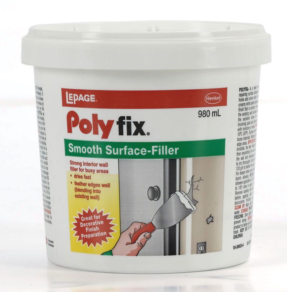 LePage<sup>®</sup> PolyTM Fix 980ml