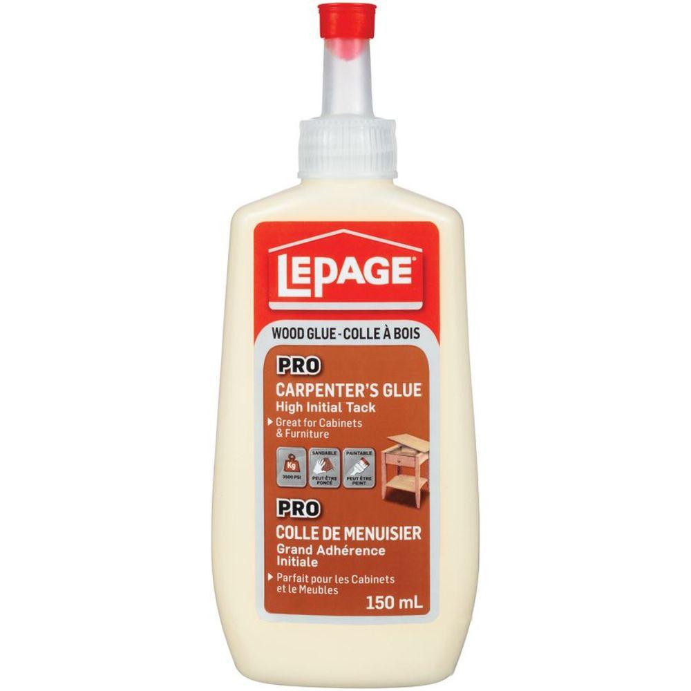 LePage Pro Carpenter's Glue 150Ml