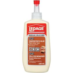 LePage Pro Carpenter's Glue 150Ml
