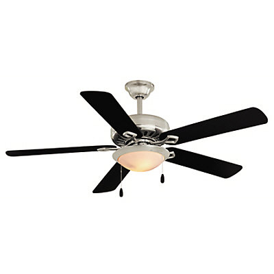 Hampton bay southwind ceiling fan 52 inches the home depot canada aloadofball Choice Image