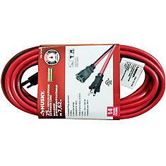 25 ft. 14-Gauge Outdoor Extension Cord