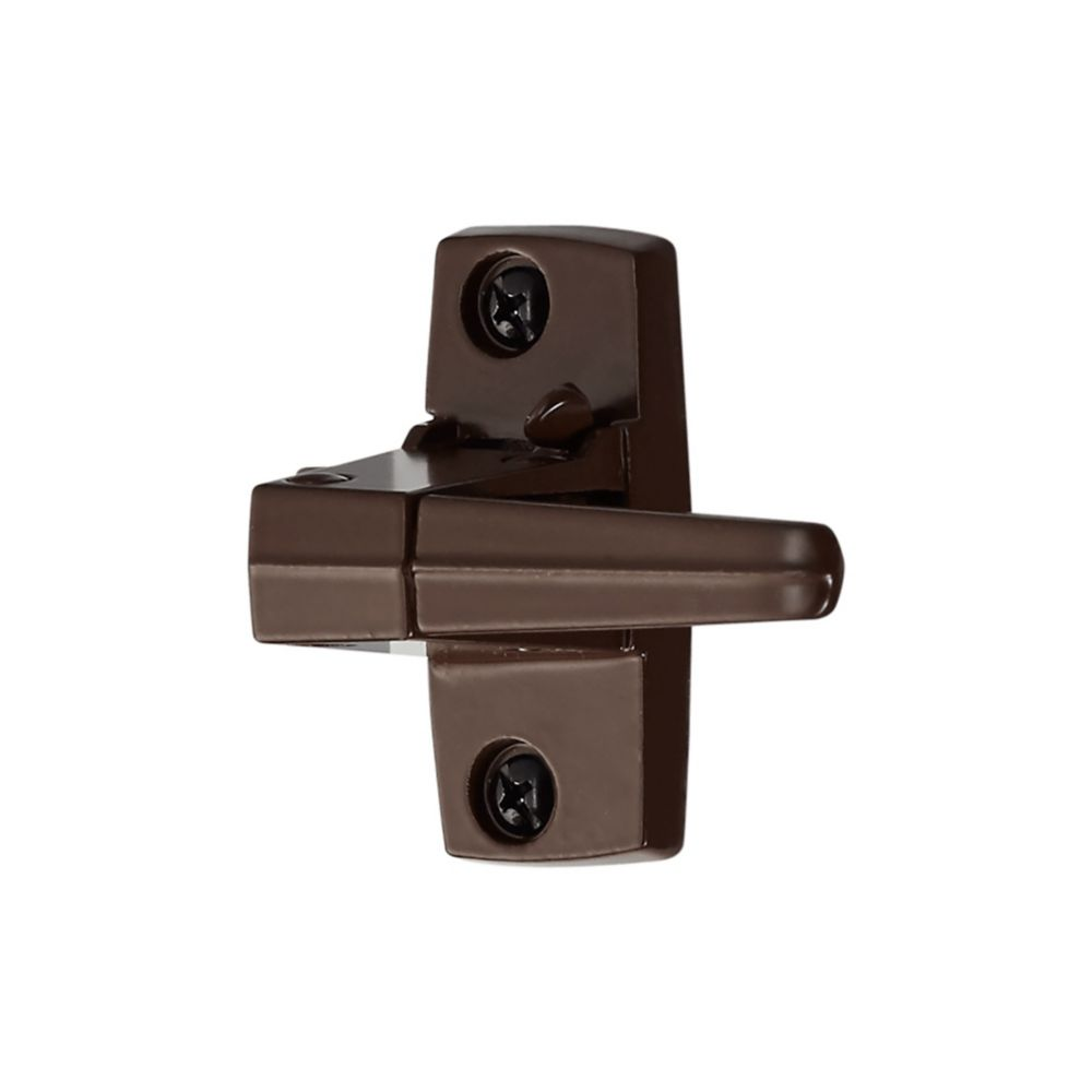 Brown Replacement Inside Lever with Strike