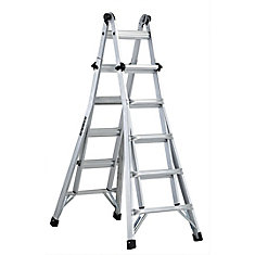 multi purpose ladder 22 Feet  grade IA