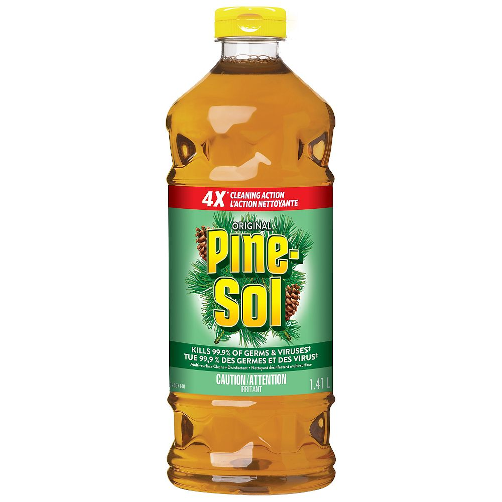 Pine-Sol Multi-Surface Cleaner, Original, 1.41 L