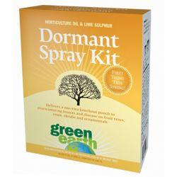 Green Earth Dormant Spray Kit