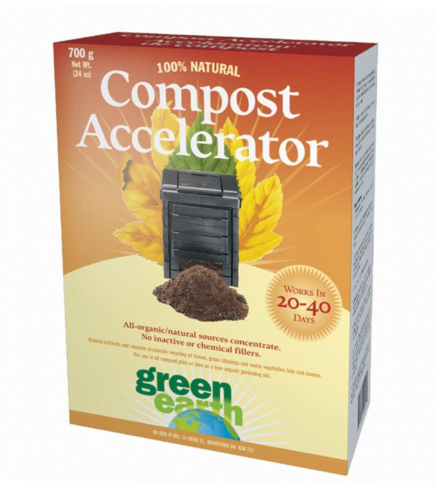 Compost Accelerator - 700 g