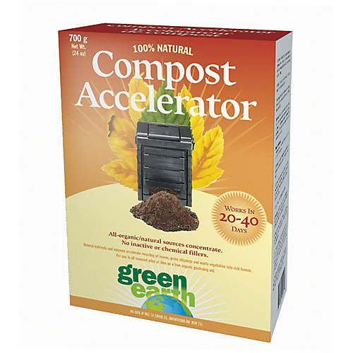 700 g Compost Accelerator