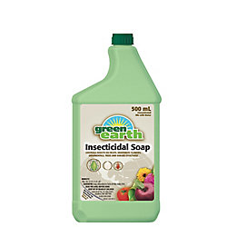 Green Earth Savon insecticide Green Earth (conc., 500 mL)