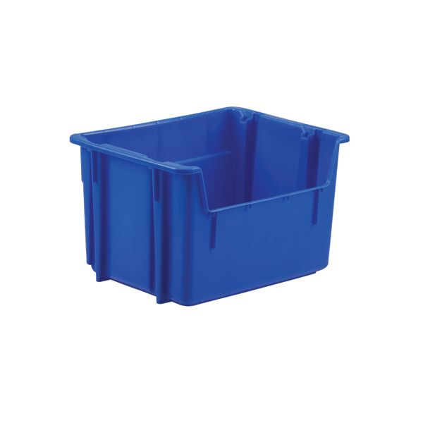 RECYCLING BIN, 45L, STACKABLE