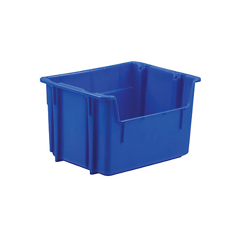 45L Stackable Recycling Bin