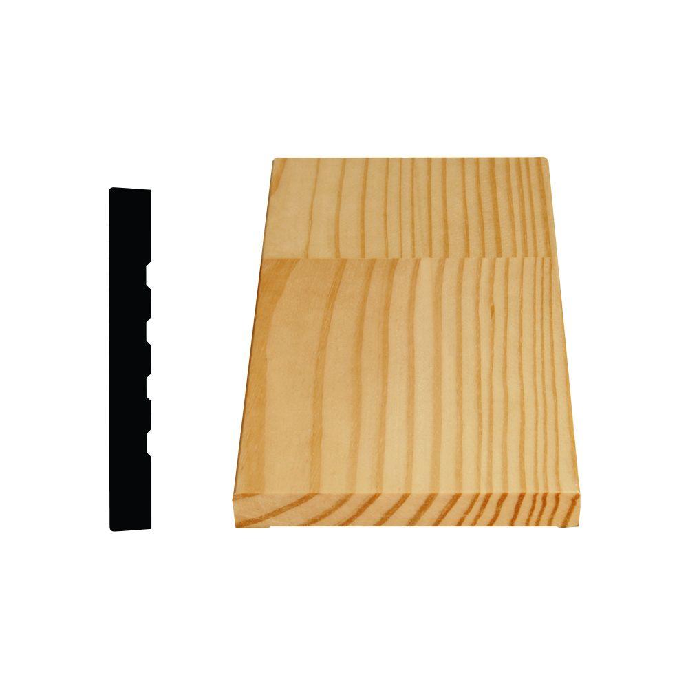 Image of: What Is A Door Jamb Inside 1fireratedjamb Tru Stile Doors Jambs