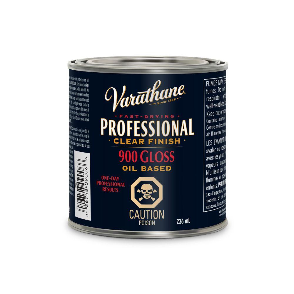 Varathane Pro Oil Gloss 236Ml