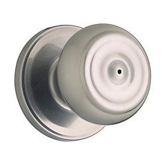 Phoenix Antique Nickel Privacy Knob