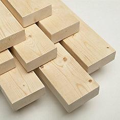 2x4x92 5/8 Framing Lumber