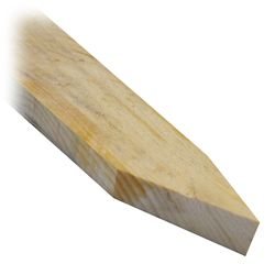 Ramfor 1-inch x 2-inch x 16-inch Wood Stakes