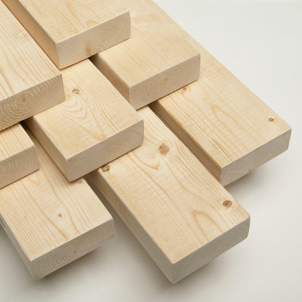 2x4x7 Framing Lumber