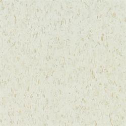 Armstrong Carreaux de composition en vinyle à usage commerciale, Imperial Texture, 12 po x 12 po, blanc froid